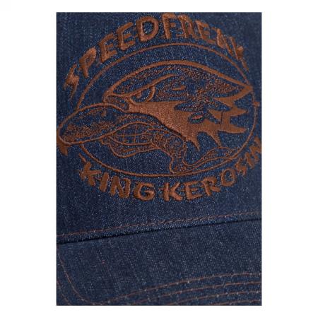 King Kerosin Cap - Speedfreak