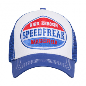 King Kerosin Cap - Speedfreak2