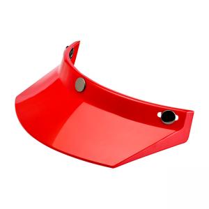 Biltwell Visor - Moto Red