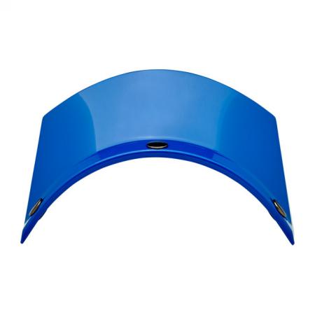 Biltwell Schirm - Moto Blau