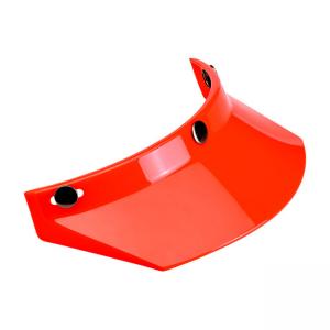 Biltwell Schirm - Moto Orange