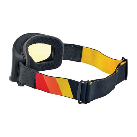 Biltwell Brillen - Overland 2.0 Tri-Stripe