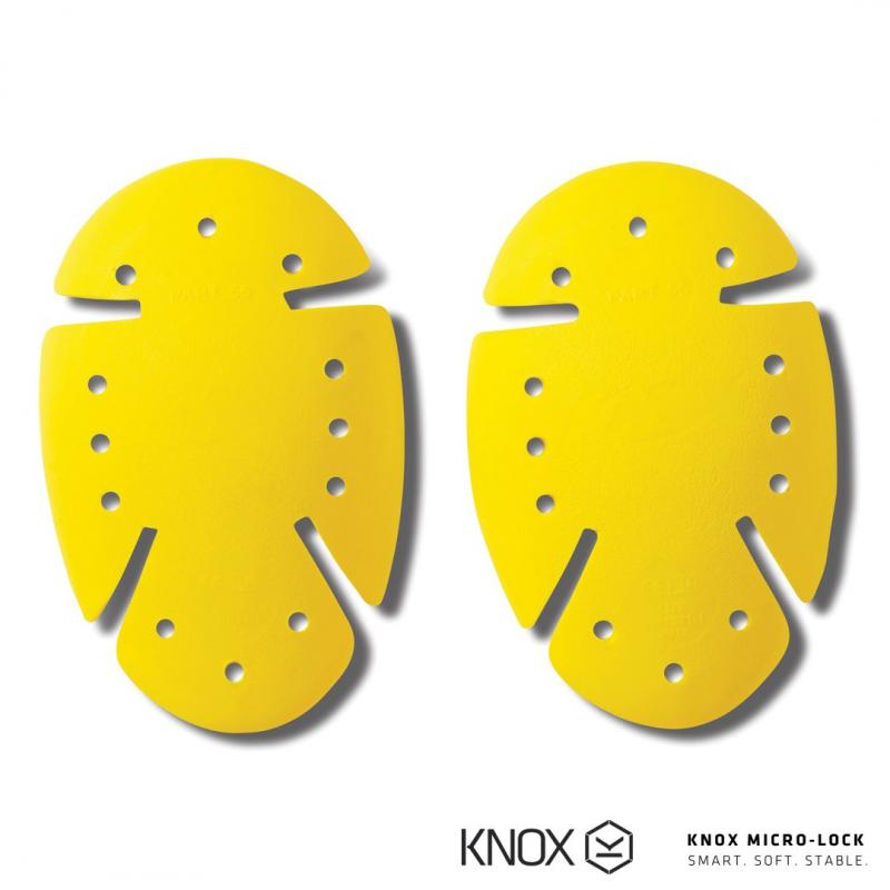 KNOX Roland Sands Armours - Shoulder