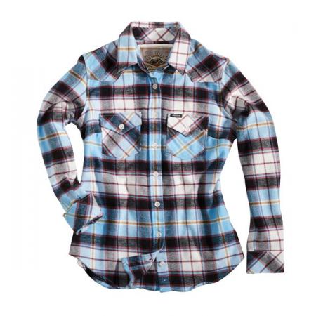 Rokker Ladies Shirt - Jada