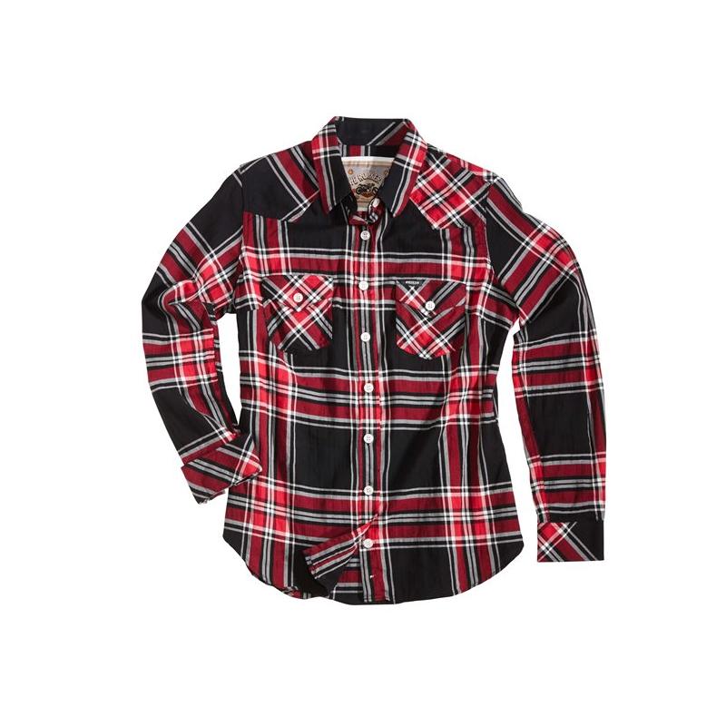 Rokker Ladies Shirt - Madison