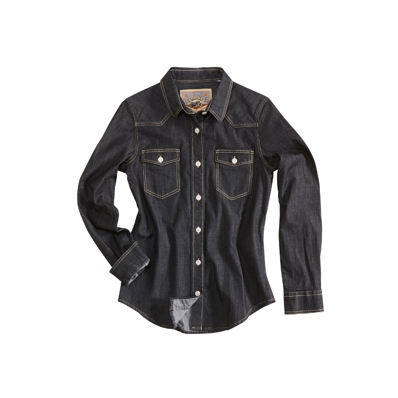 Rokker Ladies Shirt - Juneau