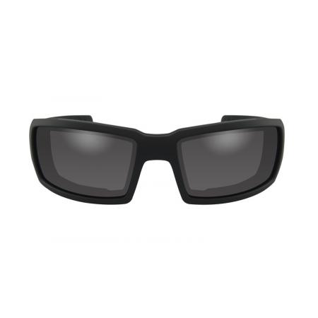 Wiley X Brille - Titan Smoke Grau