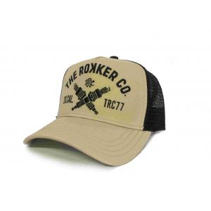 Rokker Cap - TRC77 Trukker