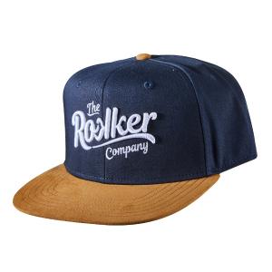 Rokker Cap - Surfrider Snapback