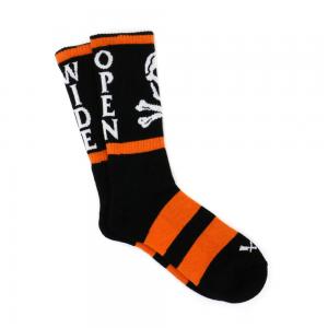 Rusty Butcher Socks - Death sentence
