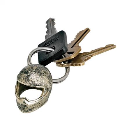 Biltwell Schlüsselanhänger - Lane Splitter