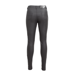 John Doe Ladies Jeans - Betty Biker Jeggings Black