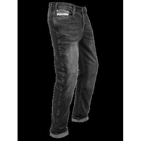 John Doe Jeans - Original Schwarz XTM