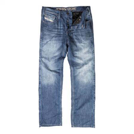 John Doe Jeans - Kamikaze Hellblau