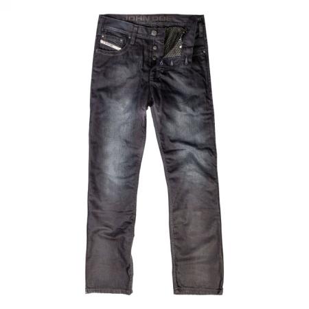 John Doe Jeans - Kamikaze Dunkelblau