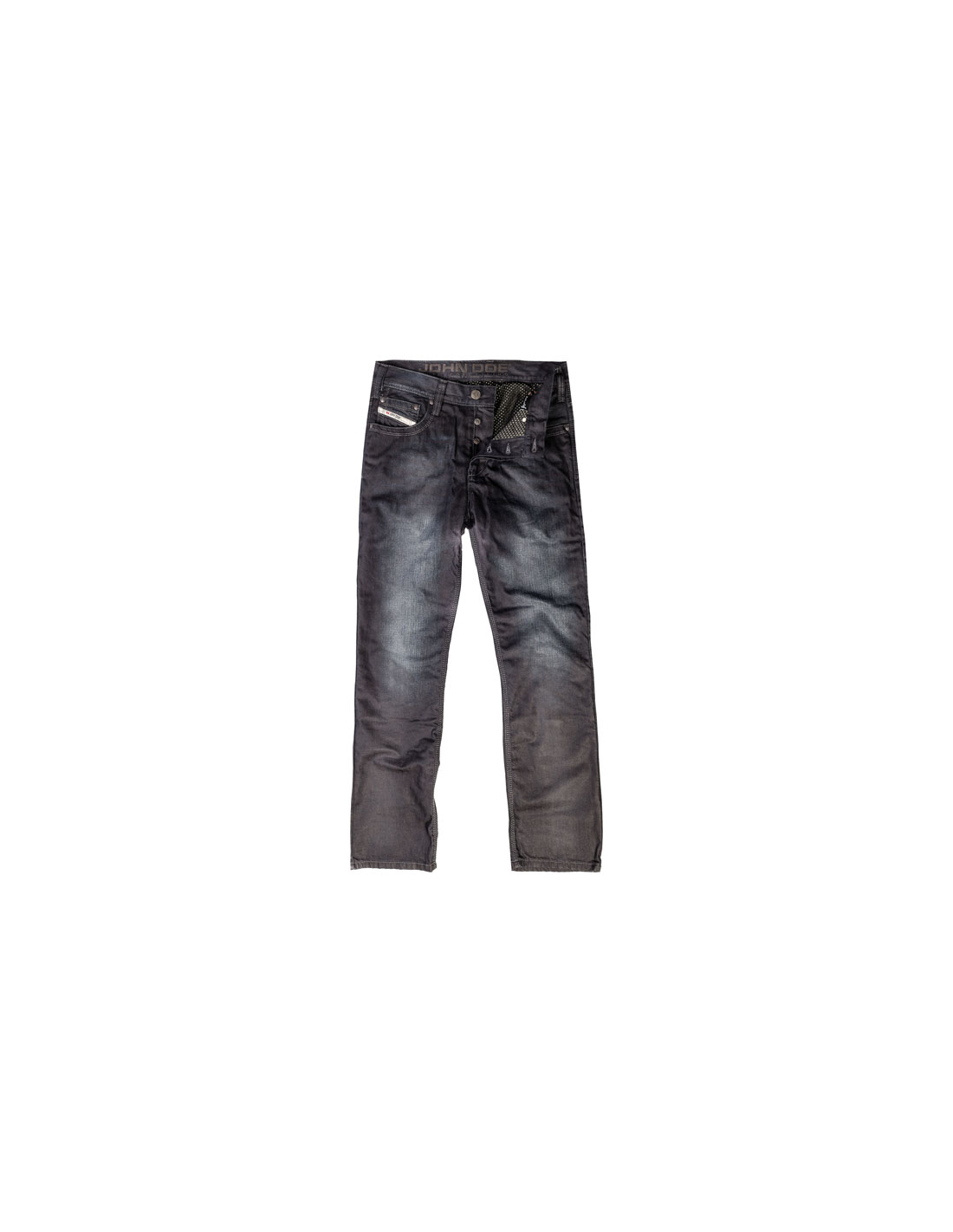 88a765ef1ff7 John Doe Jeans - Kamikaze Dunkelblau