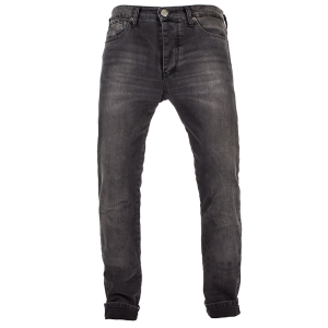 John Doe Jeans - Ironhead Used Black XTM
