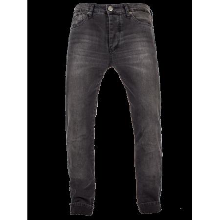 John Doe Jeans - Ironhead Used Black XTM