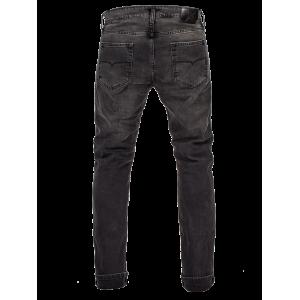 John Doe Jeans - Ironhead Schwarz XTM