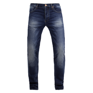John Doe Jeans - Ironhead Dunkelblau XTM