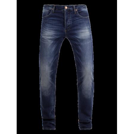 John Doe Jeans - Ironhead Used Dark Blue XTM