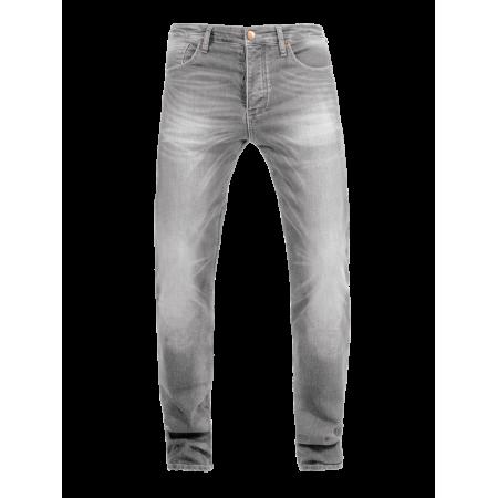 John Doe Jeans - Ironhead Hellgrau XTM