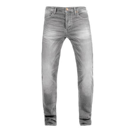 John Doe Jeans - Ironhead Used Light Grey XTM