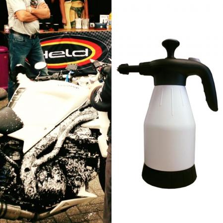 Van Mell Care Products - Foam sprayer