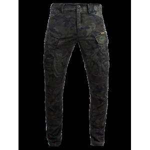 John Doe Cargohosen - Stroker Camouflage XTM