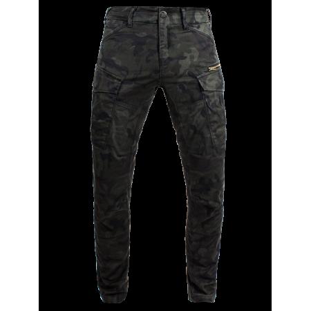John Doe Cargo Pants - Stroker Camouflage XTM