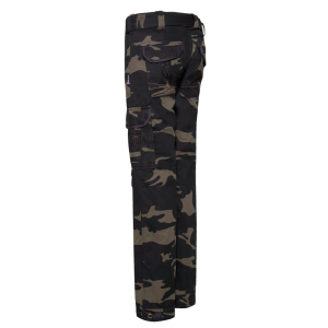 John Doe Cargohosen - Slim Camouflage