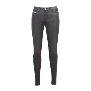 John Doe Ladies Jeans - Betty Jeggings Schwarz XTM