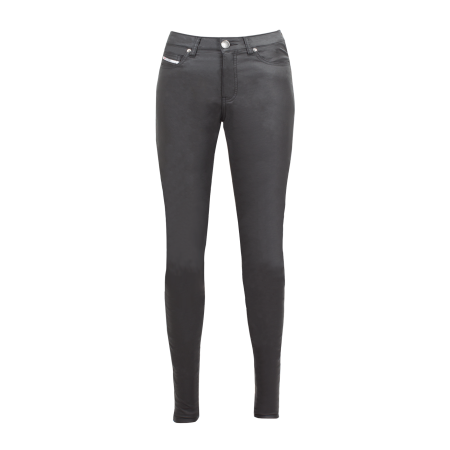 John Doe Ladies Jeans - Betty Jeggings Black