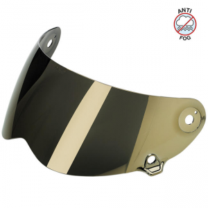 Biltwell Lane Splitter Visier - Gold
