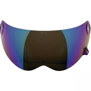 Biltwell Lane Splitter Visier - Rainbow