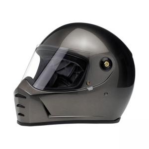 Biltwell Helmet Lane Splitter  - Bronze Metallic ECE