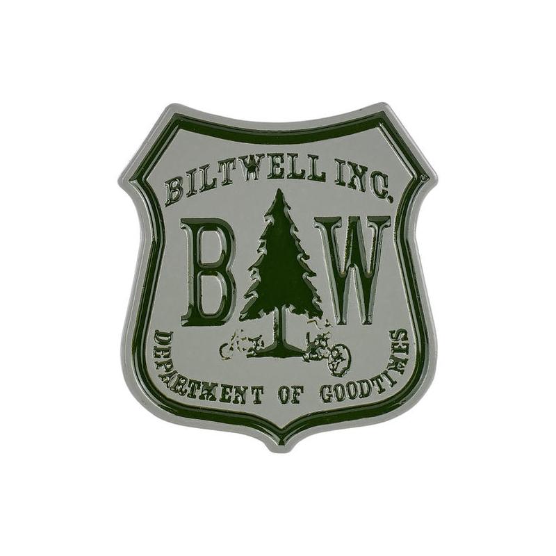 Biltwell Stecknadel - Good Times