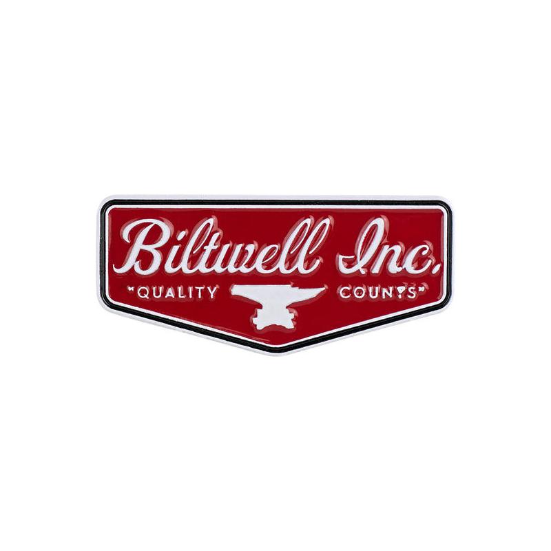 Biltwell Stecknadel - Shield