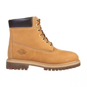 Dickies Schuhe - Asheville Braun
