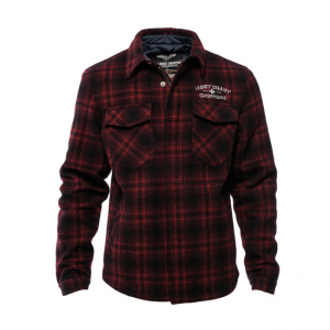 West Coast Choppers Jacke -...