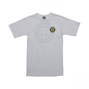 LMC T-Shirt - Factory Team Weiss