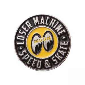 LMC Stecknadel - Mooneyes