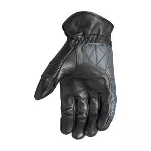 Roland Sands Design Handschuhe - Bronzo Schwarz