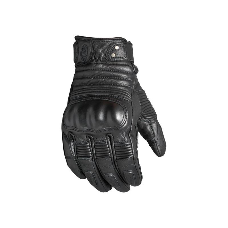 Roland Sands Design Gloves - Berlin Black