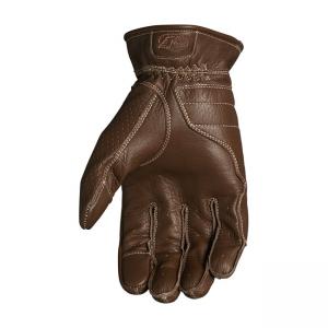 Roland Sands Design Handschuhe - Wellington Braun