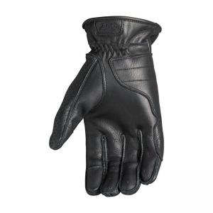 Roland Sands Design Handschuhe - Wellington Schwarz