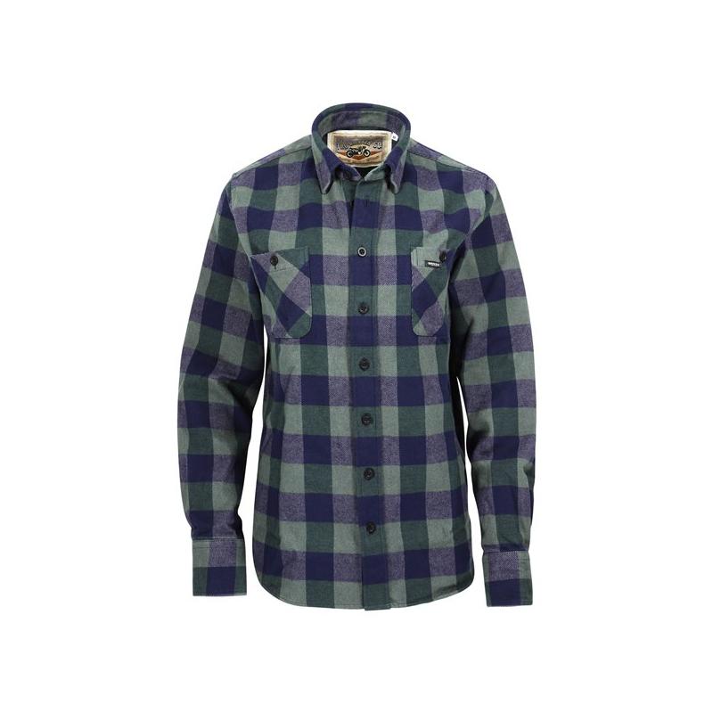 Rokker Shirt - Richmond