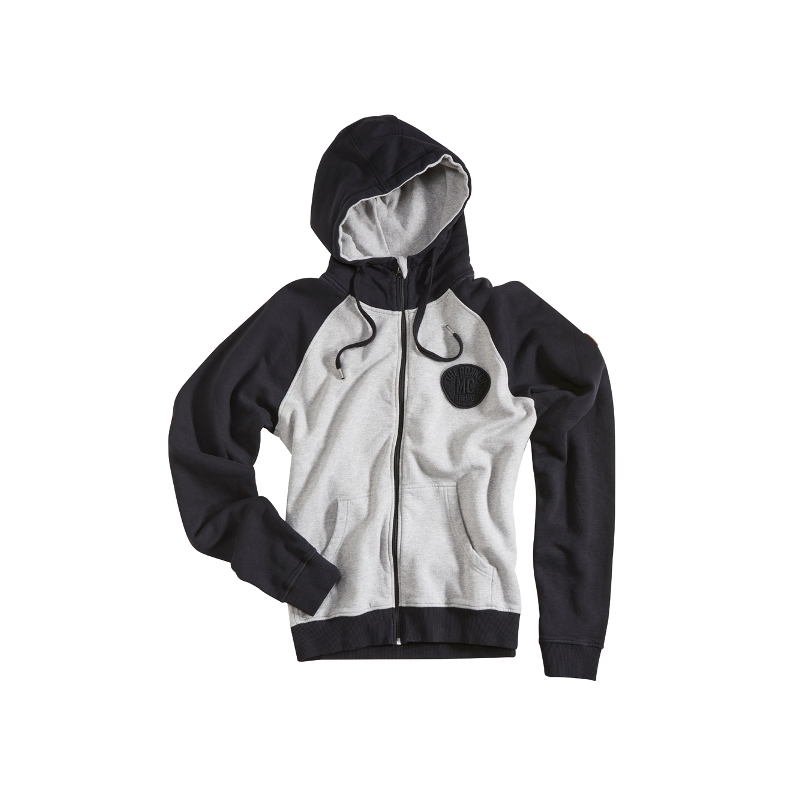 Rokker Zip Hoodie - Racing Association