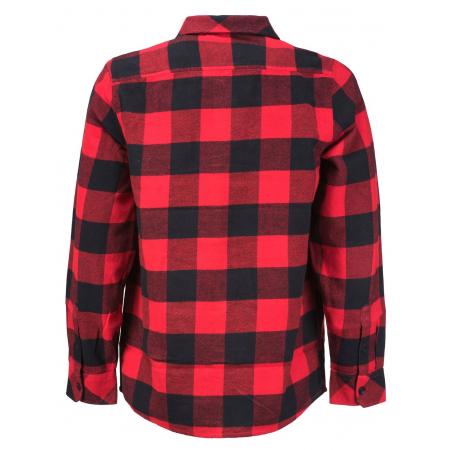 Dickies Shirt - Sacramento Red