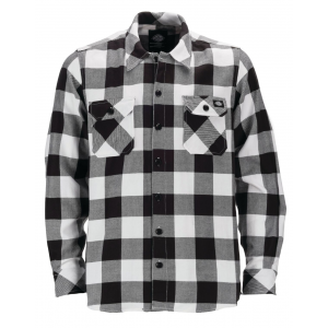 Dickies Shirt - Sacramento Black